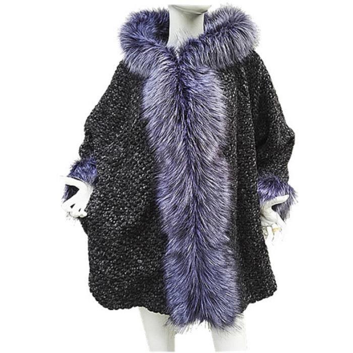 Manteau parka femme taille 52