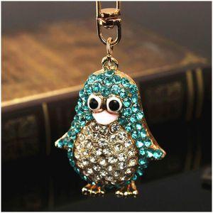 Porte cle pingouin achat vente porte cle pingouin pas for Decoration porte pingouin