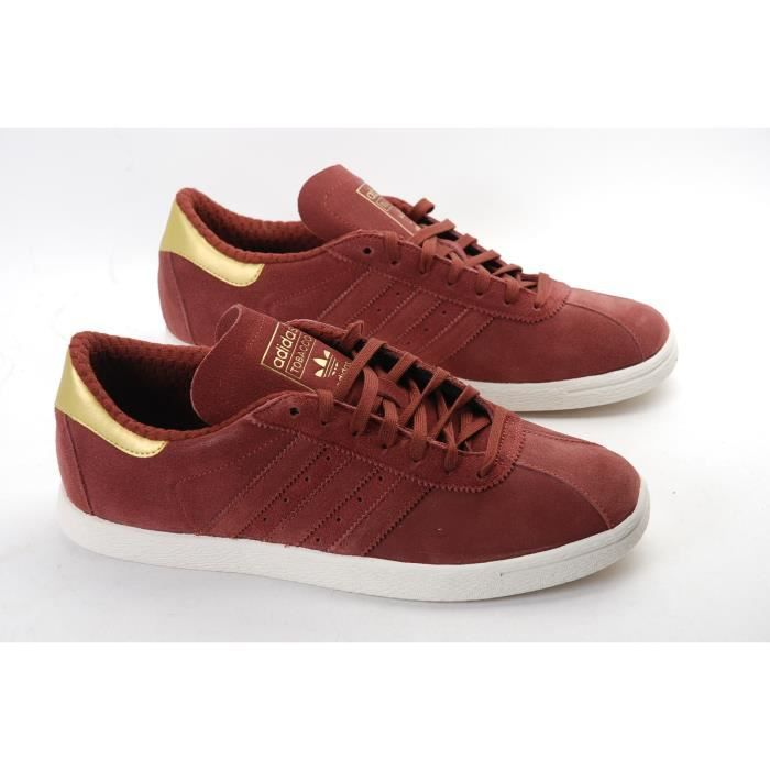 Tobacco Adidas Rouge Tobacco Rouge Or Or Adidas Adidas ppXwqY