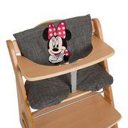 CHAISE HAUTE  HAUCK Coussin de chaise haute - Minnie