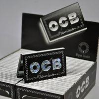 FEUILLE À ROULER Lot de 25 Carnet Feuille à rouler - OCB Premium -