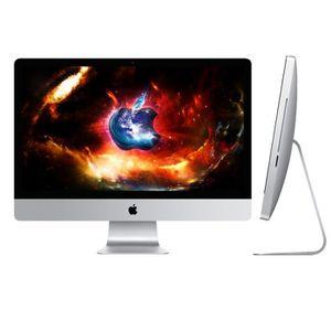 ORDINATEUR TOUT-EN-UN Apple iMac 21.5