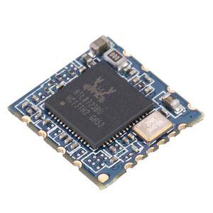 GPS AUTO Module sans fil RTL8723BU 4.0 WiFi Bluetooth de ha