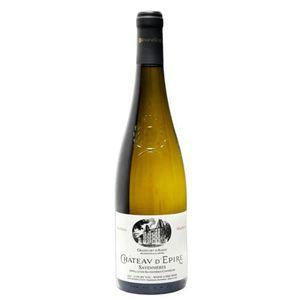 VIN BLANC 6 bouteilles - Vin blanc - Tranquille - Château d'