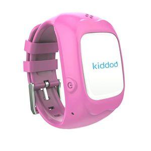 MONTRE CONNECTÉE Kiddoo montre connectée pour enfant rose