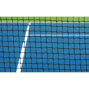 FILET DE TENNIS Filet de tennis pour terrain de simple