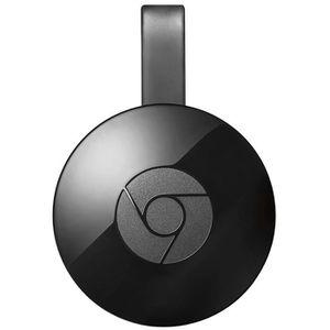 COURANT PORTEUR - CPL Google Chromecast