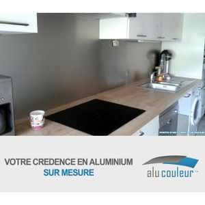 Credence cuisine a coller achat vente pas cher - Credence cuisine a coller ...