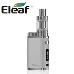 CIGARETTE ÉLECTRONIQUE Eleaf iStick Pico 75W Kit 4ml Tank Cigarette élect