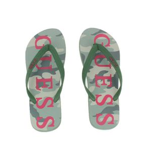 TONG Tong guess pour homme camouflage - Couleur - Multi
