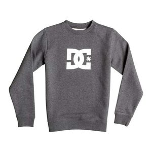 watch 71343 746dd PULL Tricots et pulls Dc Shoes Star Crew ...
