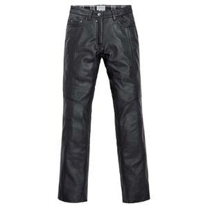 PANTALON Vêtements femme Pantalons en cuir Spirit Motors Le 0c6af96092c