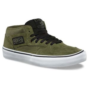 Vans Chaussures de skate noir chima ferguson pro hommes S2PWU 40 1-2 W3mFfl