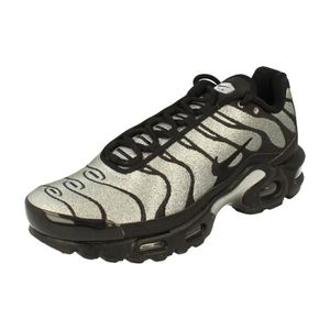 BASKET Nike Air Max Plus Tn Femme Running Trainers Cd2239