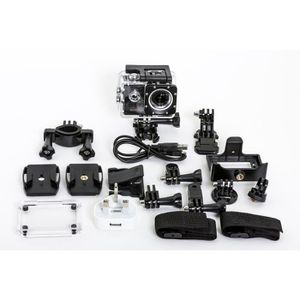 CAMÉSCOPE NUMÉRIQUE UJS 9000 Action Sport Caméra Étanche 4 K à 30 fps