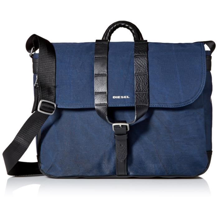 SAC À MAIN Diesel Xploration Messenger Bag