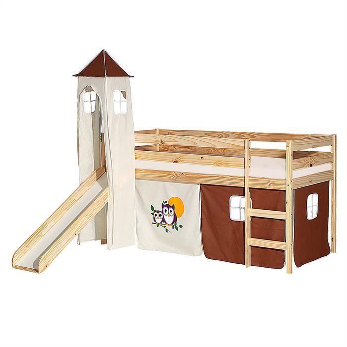 lit sureleve enfant achat vente lit sureleve enfant. Black Bedroom Furniture Sets. Home Design Ideas