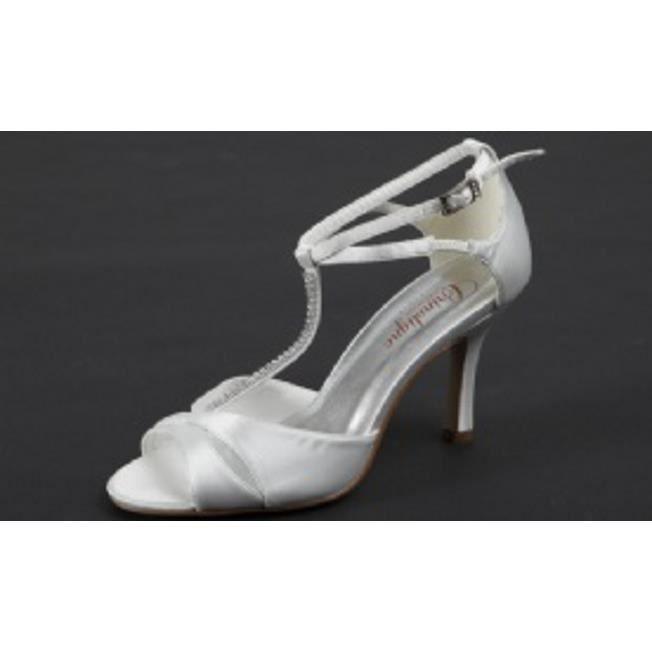 chaussures de c�r�monie femme