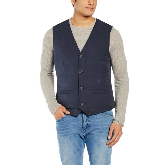 Men's U.s. Polo Assn. Cotton Casual Jacket ICRVE Taille-M GXLWafd