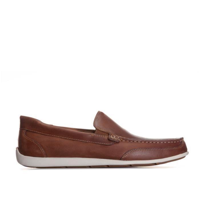 ESCARPIN Chaussures Rockport Bennett Lane 4 Venetian Slip O