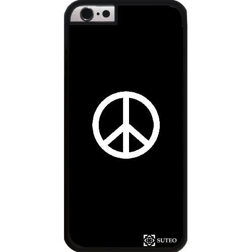 coque iphone 5 peace and love