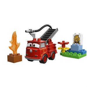 Achat Pas Cher Duplo Lego Cars Vente Cdiscount XiuPZTwOk