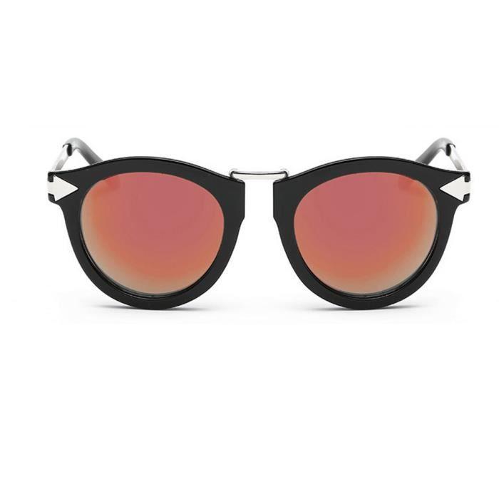 Femmes hommes lunettes de soleil designer lunettes de mode en métal cadre unisexe lunettes de soleil mode F