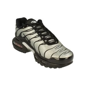finest selection f3d54 f2e04 ... BASKET Nike Air Max Plus Tn Femme Running Trainers Cd2239. ‹›
