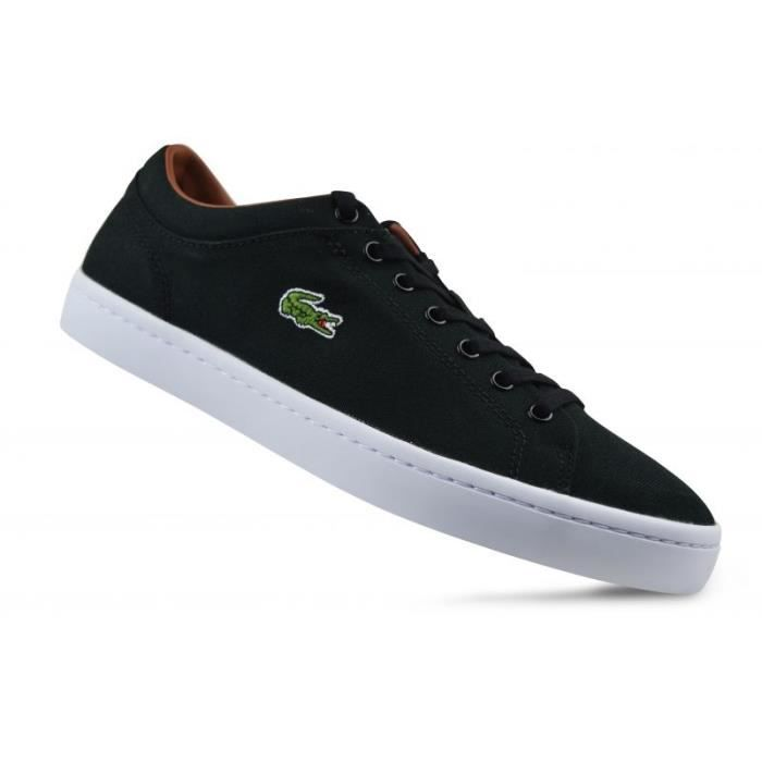 Lacoste straightset homme