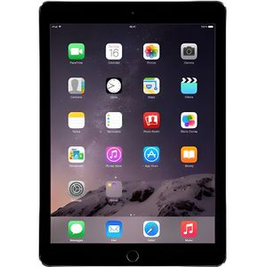TABLETTE TACTILE Apple iPad Air 2 Wi-Fi 16GB Space Gray        MGL1