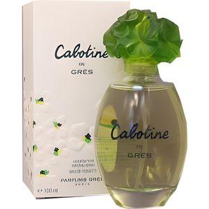 EAU DE PARFUM PARFUMS GRES CABOTINE Eau de Parfum 100 ml