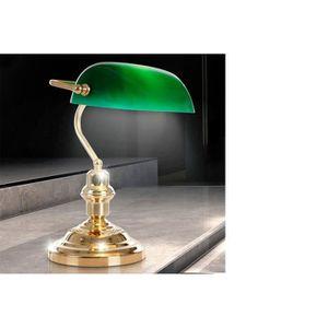 Lampe De Banquier Achat Vente Pas Cher