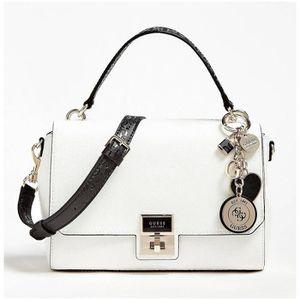 3c737b7422 SAC À MAIN sacs portés épaule shannon top handle flap femme g. ‹›