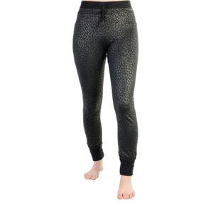 PANTALON Pantalon Desigual Tight Pant Negro