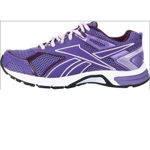 Reebok PHEEHAN RUN Chaussures running femme violet Prix