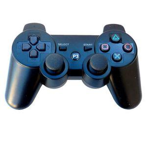 ADAPTATEUR MANETTE Bluetooth sans fil Contrôleur pour Sony PS3