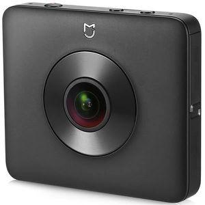 CAMÉRA SPORT Xiaomi Mi Sphere Sport DV Action Caméra 4K 360 Deg