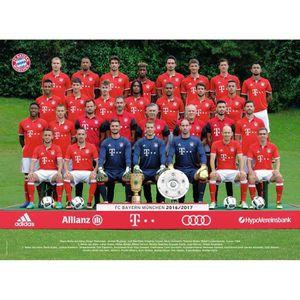 PUZZLE Puzzle 300 pièces Pièces XXL - FC Bayern München S b9734eb443f