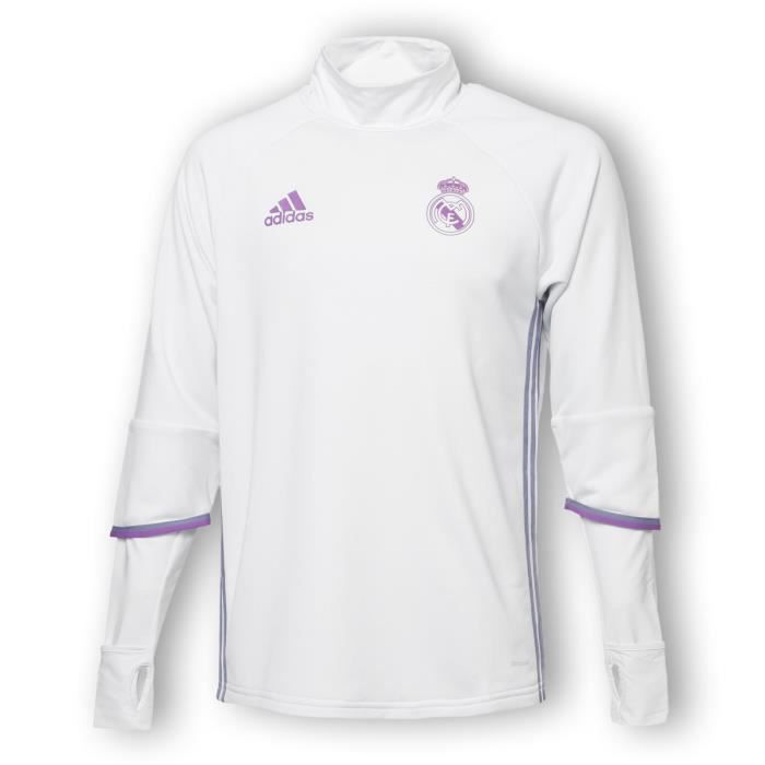 ADIDAS Maillot Training Real Madrid Homme FTL