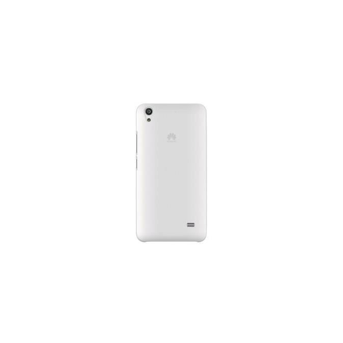 Huawei Coque Arriere Ascend G620S - Blanc
