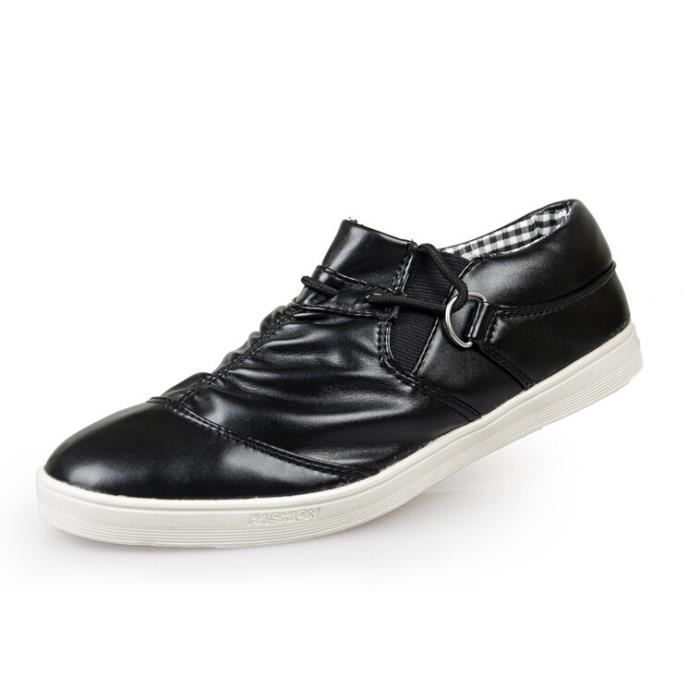 Mode Chaussure Homme Basket Homme Skate Shoes