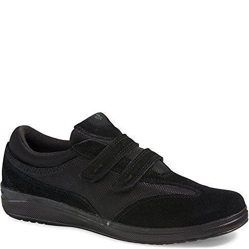 Stretch Plus Hook-and-loop Sneaker S6IB1 Taille-38