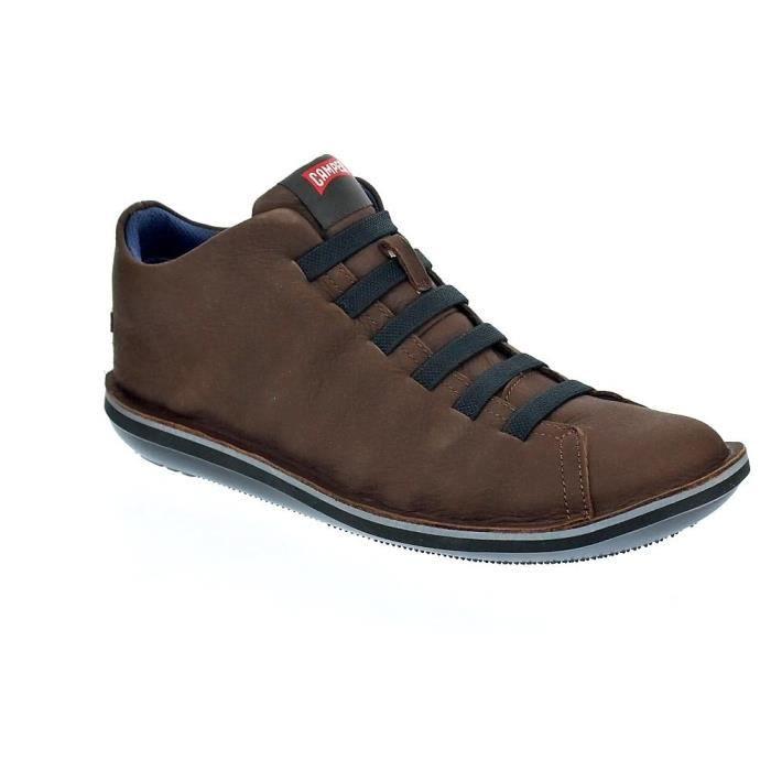 Chaussures Camper modèle Bottes Hommes Cascade25296_81393