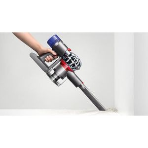 dyson v8 achat vente dyson v8 pas cher cdiscount. Black Bedroom Furniture Sets. Home Design Ideas