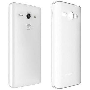 HUAWEI Coque Pour Huawei Ascend Y530 - Transparent