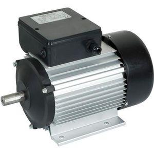 COMPRESSEUR AUTO Moteur electrique 2CV 2800 tr pour compresseur