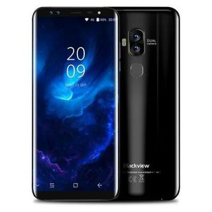 SMARTPHONE Blackview S8 4G Phablet 5,7 Pouces Android 7.0 4 G