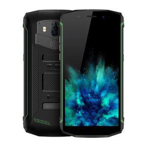 Téléphone portable 5.5'' Smartphone Blackview BV5800 4G Telephone Por