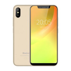 Téléphone portable Blackview A30 Smartphone 4G Écran 5.5 FHD 3GB + 32