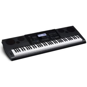 CLAVIER MUSICAL CASIO WK-6600 Clavier 76 Touches